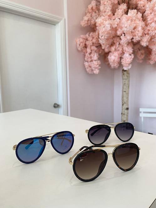 Glo Sunglasses