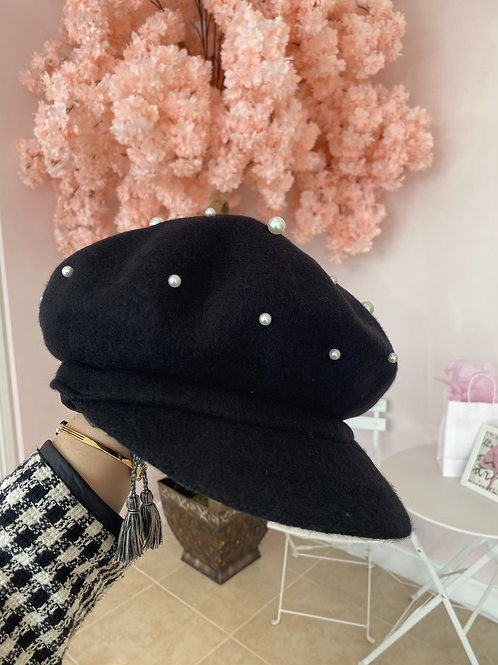 Europe Fashion Hat