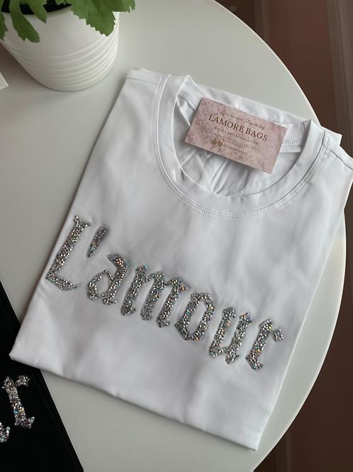 L'amour Fashion Shirt