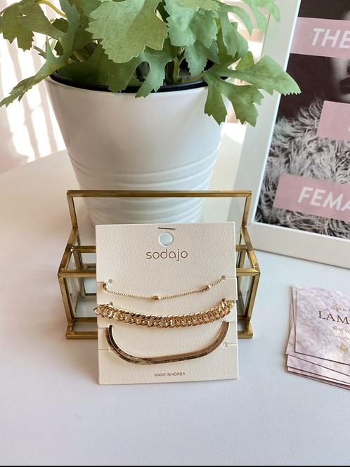 Gypsy Bracelet Set
