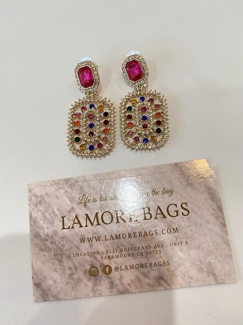 Spring Love Earrings