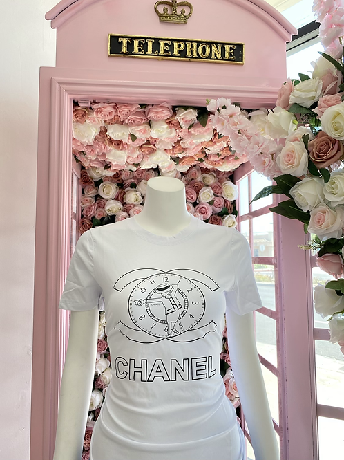 CH Fashion T-Shirt