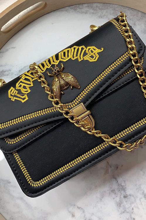 Bee U Handbag