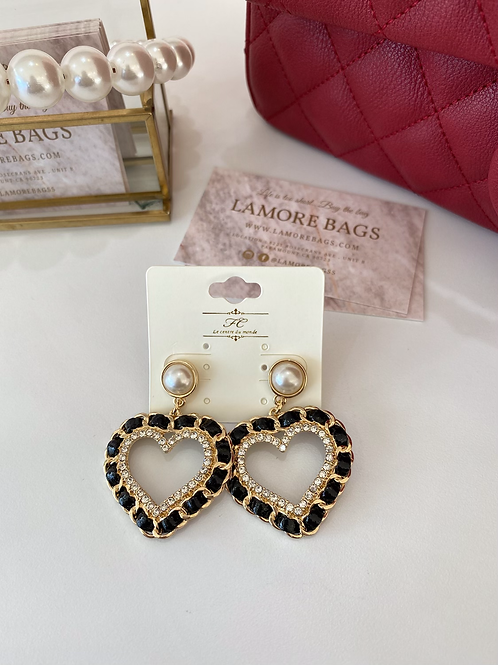 Real Love Earrings