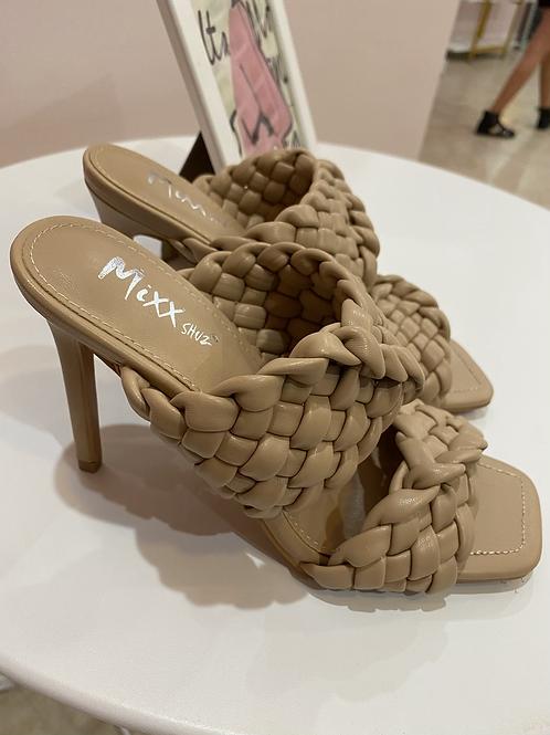 Bottega Heels