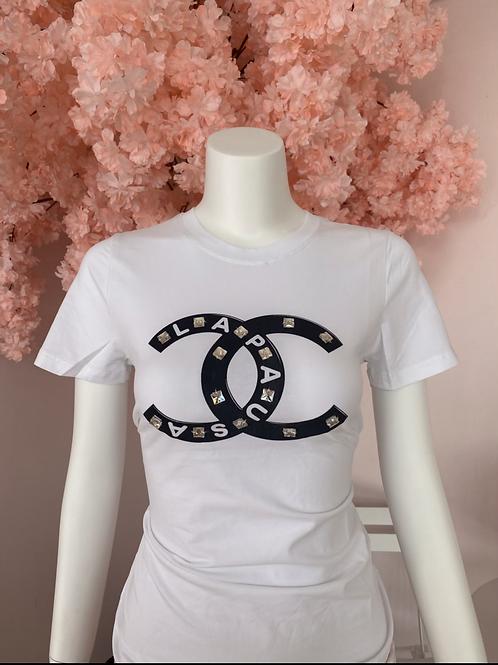 La Pausa Fashion T-shirt