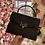 Thumbnail: Black Sofia Handbag
