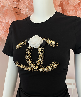 Chanel Fashion T-Shirt