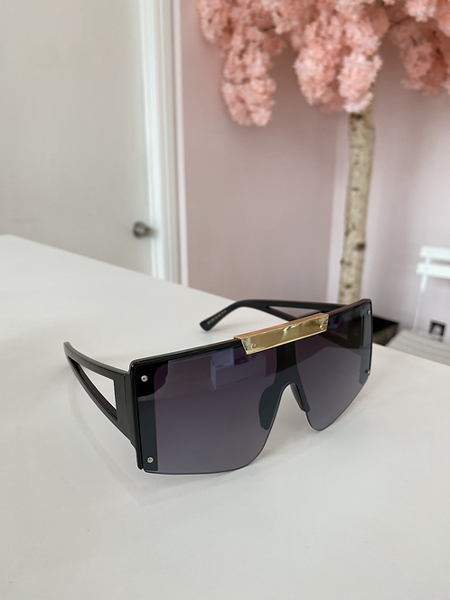 Private Jet Sunglasses