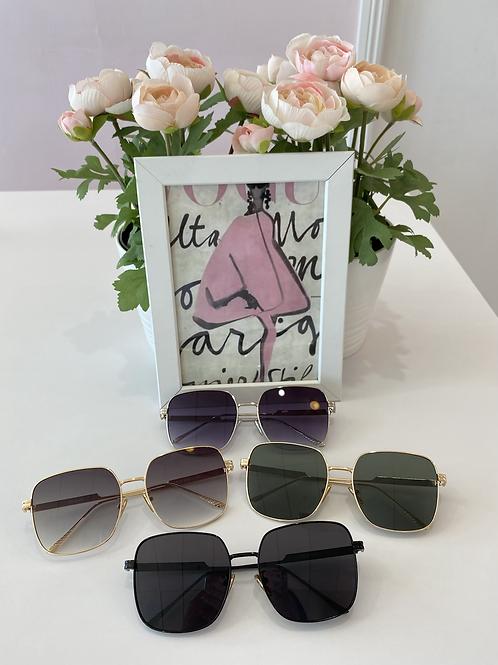Beverly Sunglasses