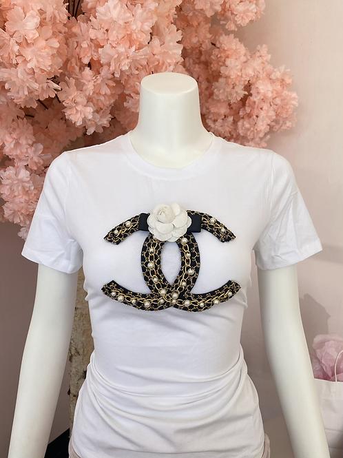 Chanel Fashion T-Shirt