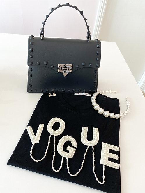 Vogue Fashion T-Shirt