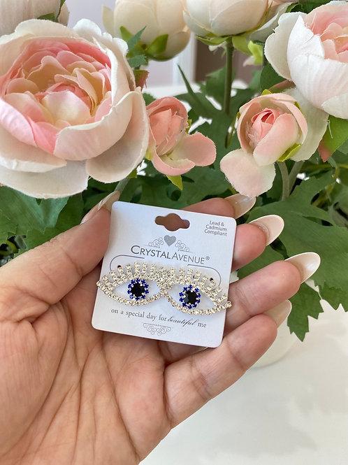 Ojo Earrings