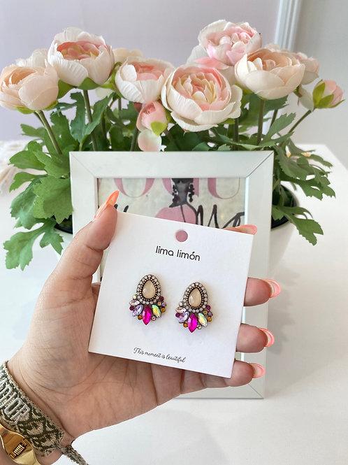 La Valle Earrings