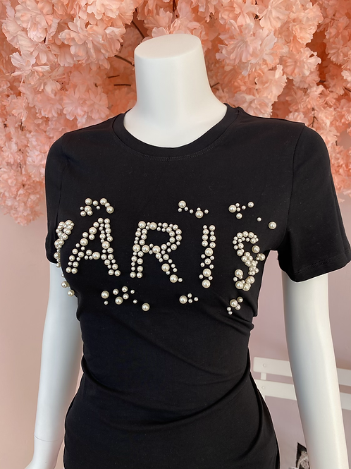 Paris Fashion T-Shirt