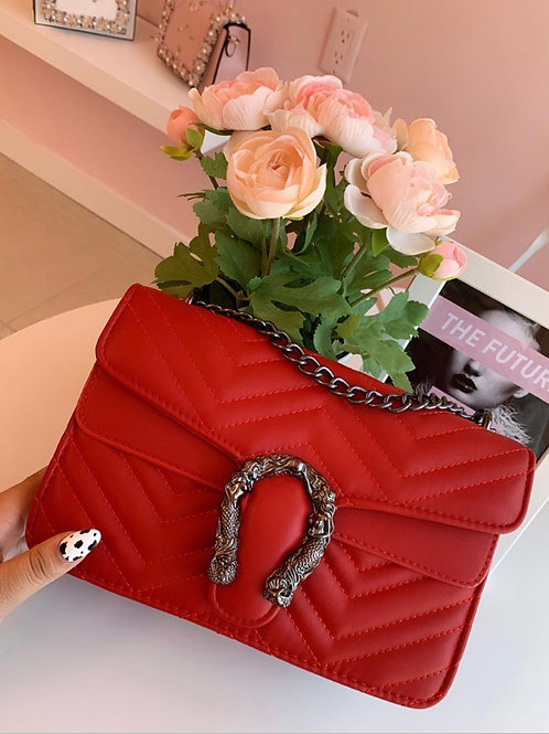 Amour Handbag
