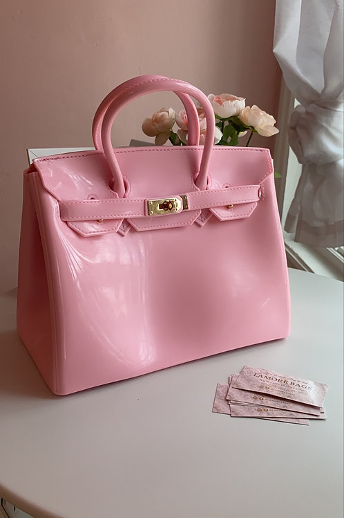 Rich Girl Handbag
