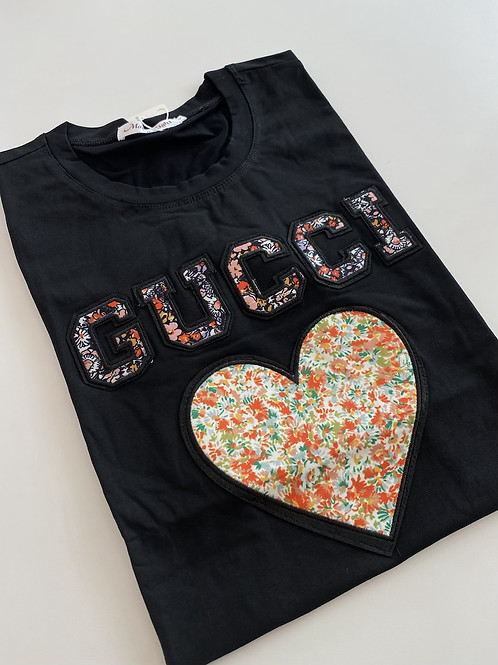 GG Bloom Fashion T-Shirt
