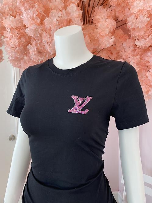 Loui V Fashion T-Shirt