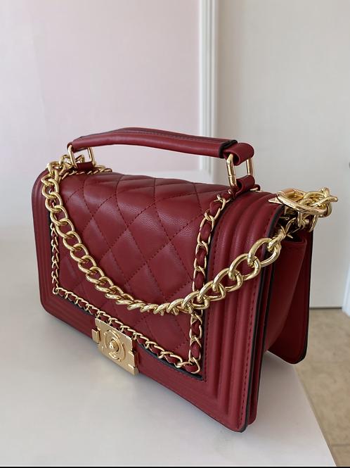 New York Handbag