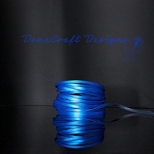 ELECTRIC BLUE METALLIC-10 Meters