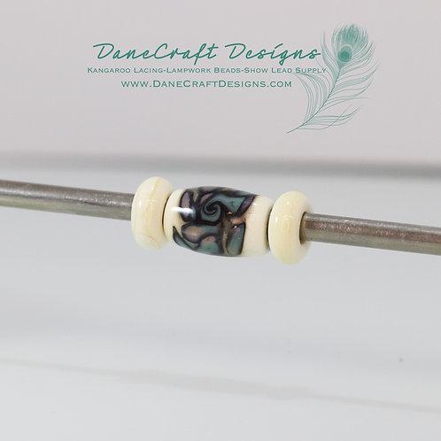 Lampwork Bead Set-010520-20