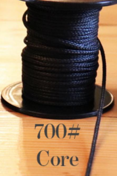 700lb core-Black