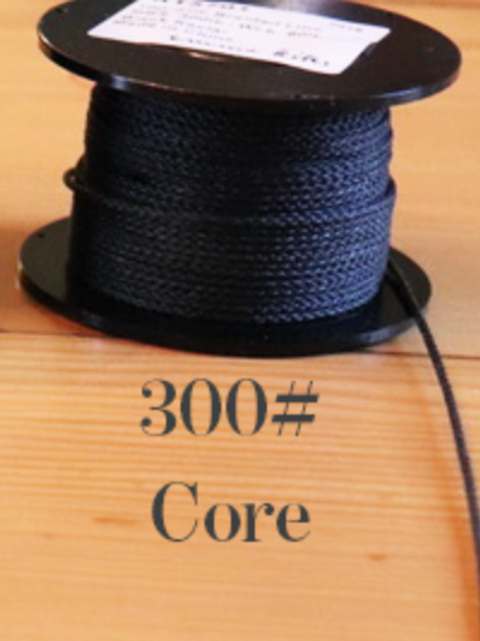 300lb core-Black