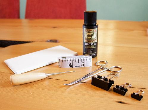 Tools Starter Kit-Standard