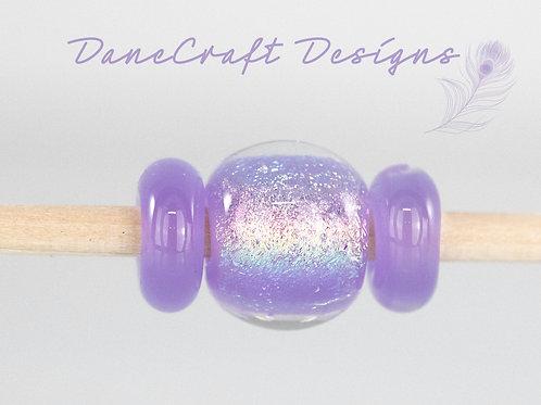 Lampwork Bead Set-011420-10