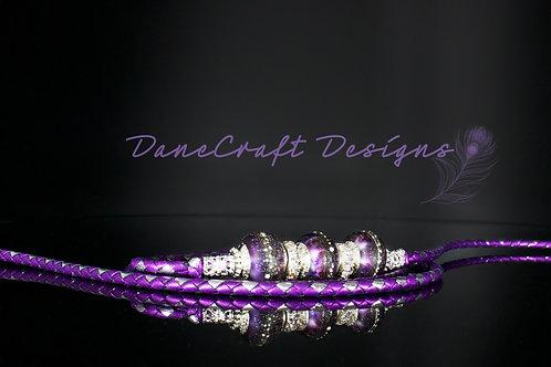 Custom Show Lead-With Beads