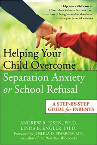 school refusal, separation anxiety