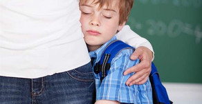 What To Do If Your Child Suffers From Separation Anxiety Disorder