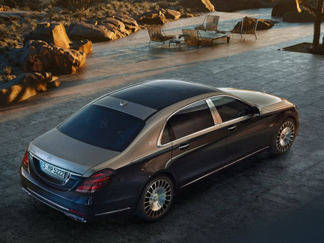 Here's What Makes A Mercedes Maybach Worth $65,000 More Than An S-Class