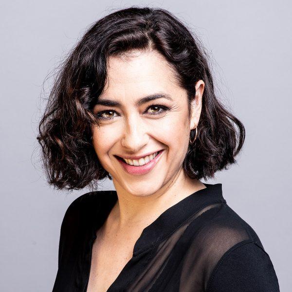 María Isasi