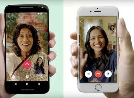 Instagram: Así funcionan las nuevas videollamadas