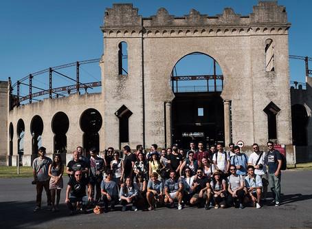 """Colonia al mundo por """"Instagramers"""" de Uruguay y Argentina"""