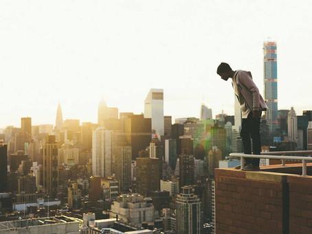 Nueva York a través de la mirada del talentoso Humza Deas