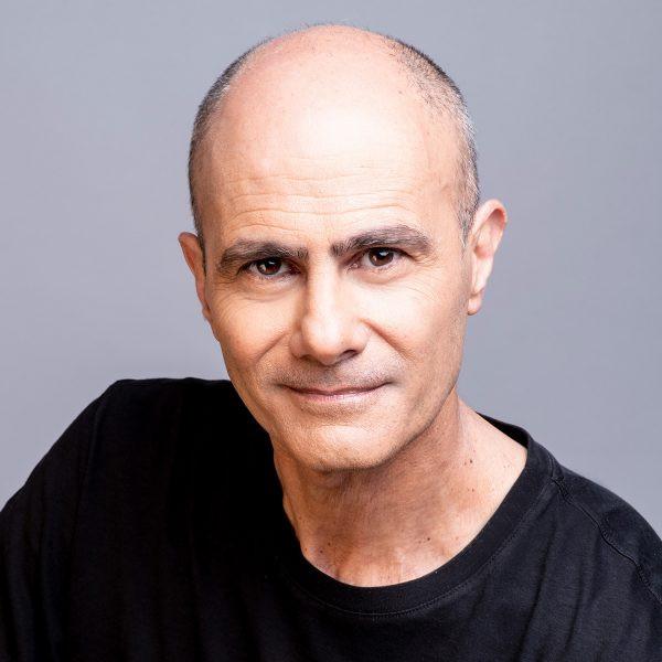 Hernán Gené