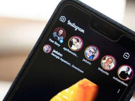 Instagram: el modo oscuro llegará pronto a la popular red social