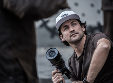 El uruguayo Pedro Luque entre los nuevos miembros de la Academia de Hollywood