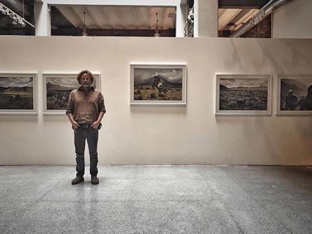 Instagram: Detrás del lente con Luis Fabini y Heidi Lender