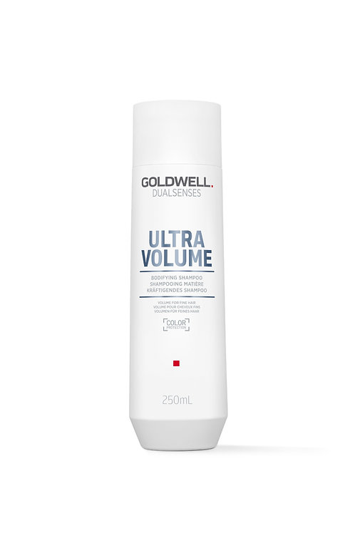 Ultra Volume Shampoo 250ml