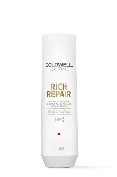 Rich Repair Shampoo 250ml