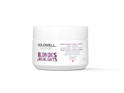 Blondes & Highlights 60 Second Treatment 200ml