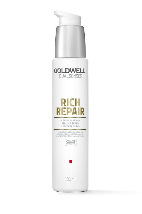 Rich Repair 6 Effect Serum 100ml