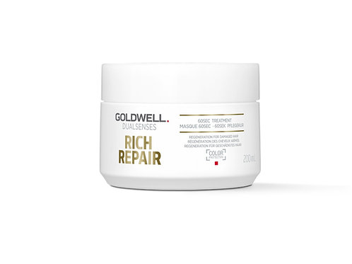 Rich Repair 60 Second Treatment 200ml