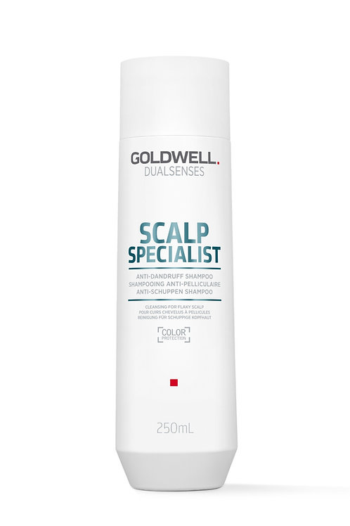 Scalp Specialist Anti-Dandruff Shampoo 250ml