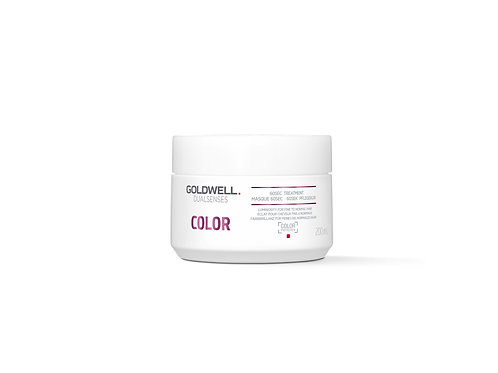 Color Brilliance 60 Second Treatment 200ml