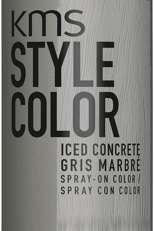 STYLE COLOR Iced Concrete